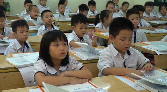 Hà Nội chính thức đề xuất cho học sinh đi học lại từ ngày 04/05