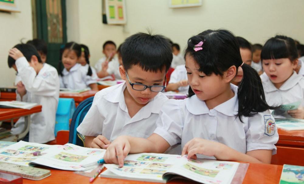 Thay đổi cách đánh giá học sinh tiểu học