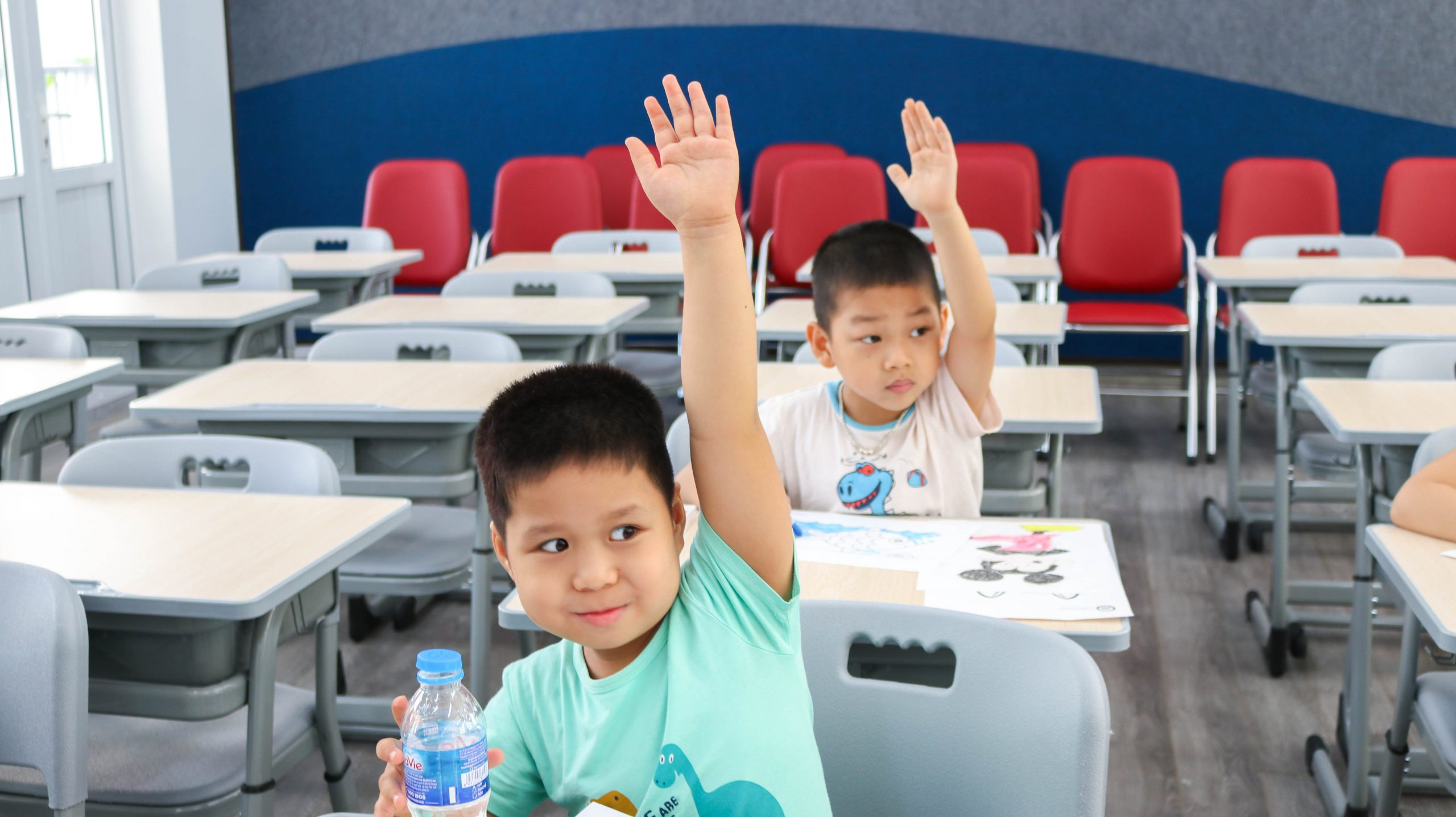 TIMES SCHOOL TRIỂN KHAI LỚP HỌC ĐỒNG KIẾN TẠO NHƯ THẾ NÀO?