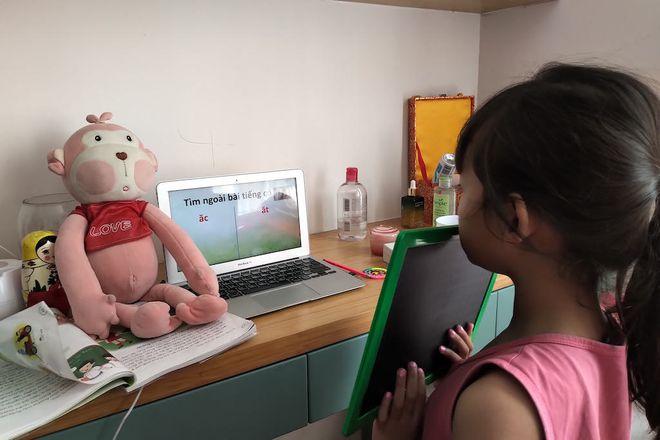 Tiến sĩ Giáp Văn Dương: Hãy dạy học trực tuyến bằng cách đồng kiến tạo